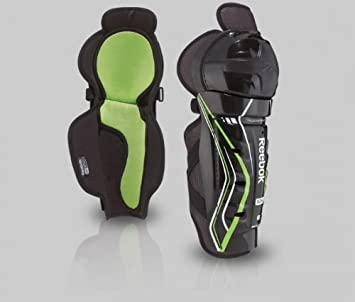 8d51c536efe Image Unavailable. Image not available for. Colour  Reebok 12K Shin Pads -  Senior