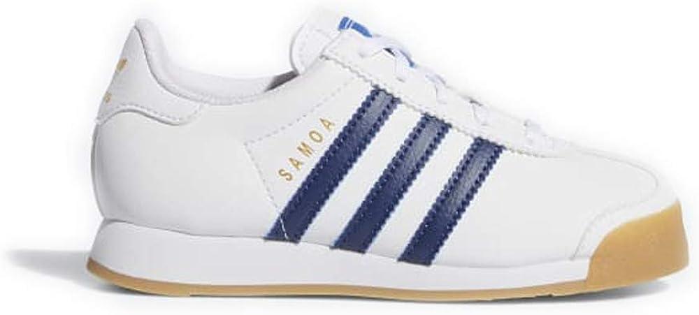 adidas Originals Kid's Samoa Sneaker