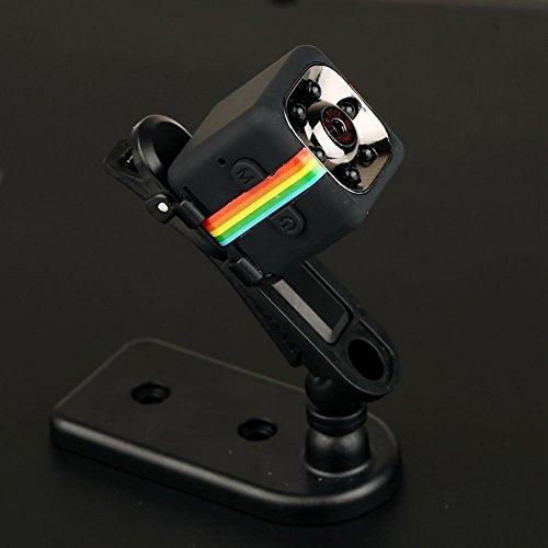 Thriverline SQ11 Mini Camera HD Camcorder Sports Mini DV Vid