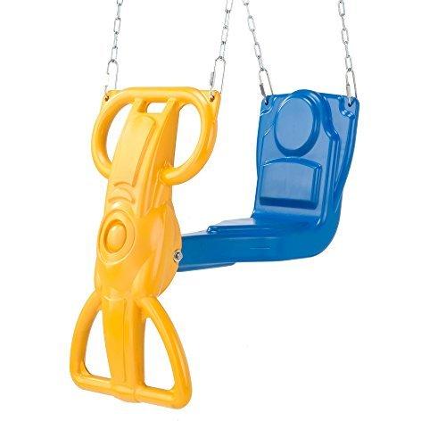 Swing-n-Slide Wind Rider Glider Swing, Swing Seat (Swing Glider Rider)