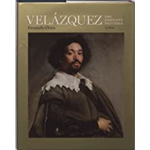 Velazquez: The Complete Paintings