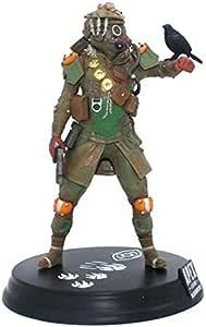 Nostalie Apex Legends Bloodhound Figure Modle Child Gift Statue PVC 23cm NOBOX YHS55