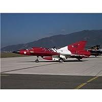 04352 1/72 Saab J-35 J Draken Austria de Revell