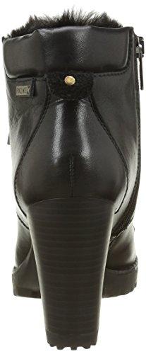 Pikolinos Connelly W3e I16 - Botas Mujer Negro - negro