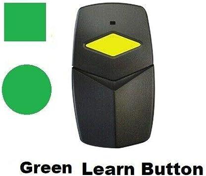 Sears Craftsman Garage Door Opener Remote Control For 139 53970srt 139 5397 Amazon Com