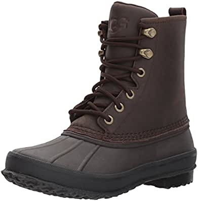 Amazon.com | UGG Men's Yucca Winter Boot | Boots