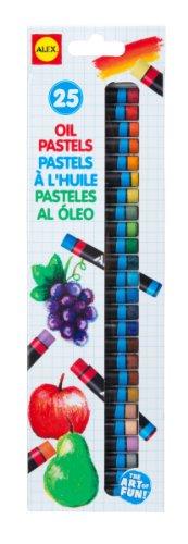ALEX Toys Artist Studio Oil Pastel Set