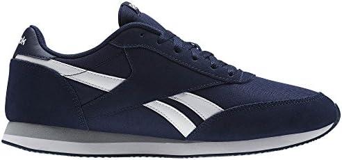 Reebok Royal Cl Jogger 2, Men's Shoes