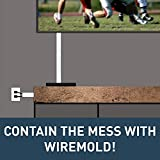 Wiremold Cable Management Kit, CordMate III, Cord