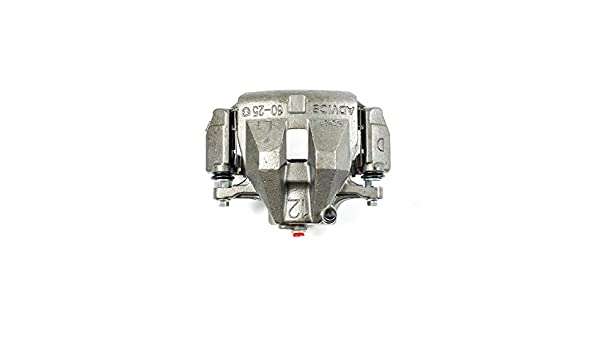 Power Stop L3201 Autospecialty Remanufactured Caliper