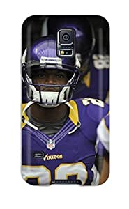 minnesota vikings NFL Sports & Colleges newest Samsung Galaxy S5 cases
