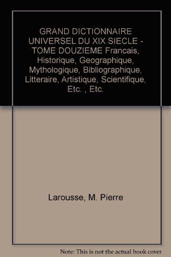 Dictionnaire Du Grand Siecle [Pdf/ePub] eBook