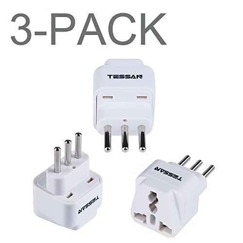 l plug adapter - 5