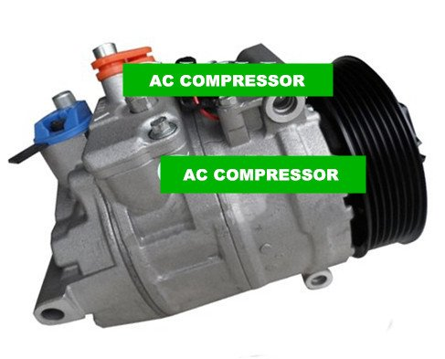 Price comparison product image GOWE AC COMPRESSOR For Car MercedesBenz W203 W204 S203 S204 oem 0002309711 0012304511 0012304611