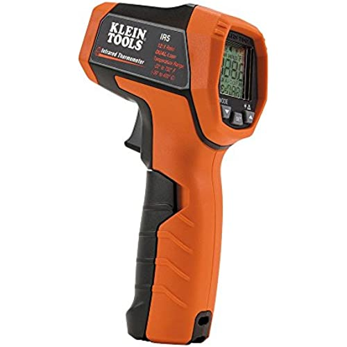 Buy Dual Laser Infrared Thermometer Klein Tools IR5