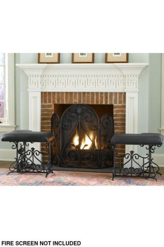 Most Popular Fireplace Fenders