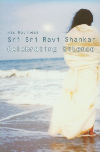 Celebrating Silence Ravi Shankar