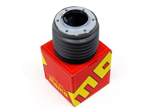 86-87-mistubishi-galant-momo-steering-wheel-hub-adapter