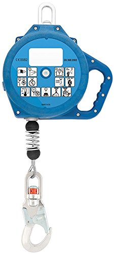 G-Force Super Lightweight 12mtr Fall Arrest Block for Height Safety Device