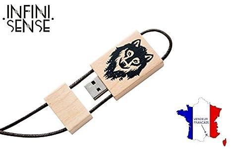infinisense® Llave USB 4 GB Memoria Flash - USB 3.0 en ...