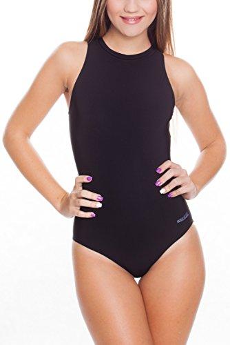 Livello Competitivo Schwarz Aqua Lycra Speed Blanka Farbe 1 Costume Delle Sport Atleta Da Bagno Signore qvPfUq6