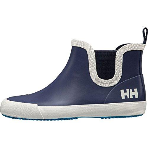 Helly Hansen 11392, Damen Stiefel & Stiefeletten  38 EU blau (blau/weiß 701)