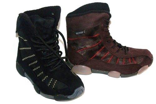 Pares de calzado para niños RUCANOR, diseño de zapatillas deportivas