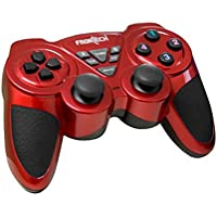 Frontech: Wired Controller for PC (Red)