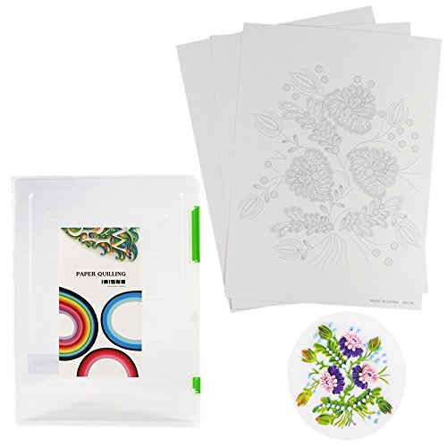 Quilling Patterns Amazon