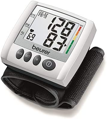 Beurer - Pxa bc 30 - tensiómetro + ft 09 - termómetro: Amazon.es ...