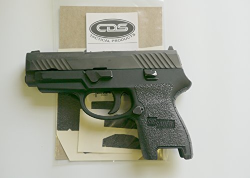 (Grip Wrap for Sig Sauer P320, P250 Sub Compact)