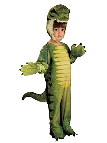 Silly Safari Costume, Dino-Mite Costume, Small (3-4 -