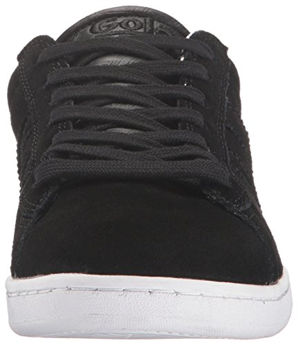 Gola Women's Fashion Black Equipe Dot Sneaker xwYAZCqHw