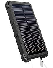 OUTXE 16000mAh Power Bank Robustie Solaire Pannel …