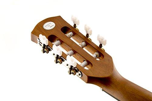 Fender MC-1 ¾ Nylon Acoustic Guitar - Natural