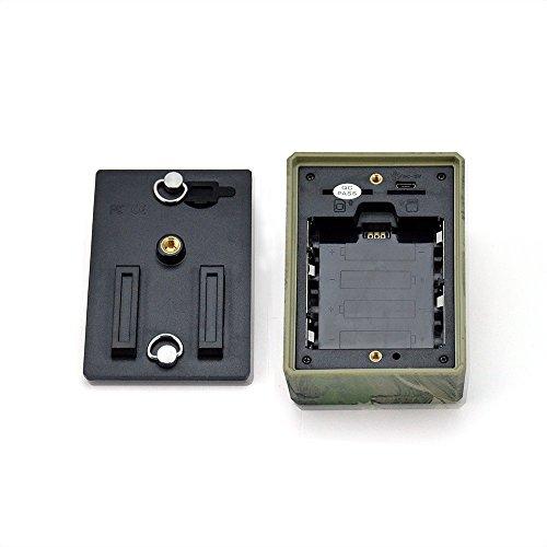 HKCYSEA 【NEW VERSION】S690 Waterproof Hunting Camera HD Infrared Night Vision Sensor Surveillance Digital Game Camera by HKCYSEA (Image #4)
