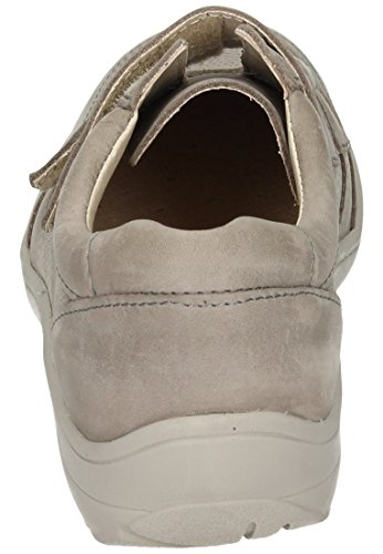 Comoda Pantofola Da Donna Beige 942025-8 Taupe