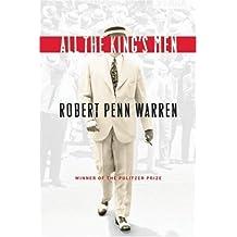 By Robert Penn Warren: All the King's Men