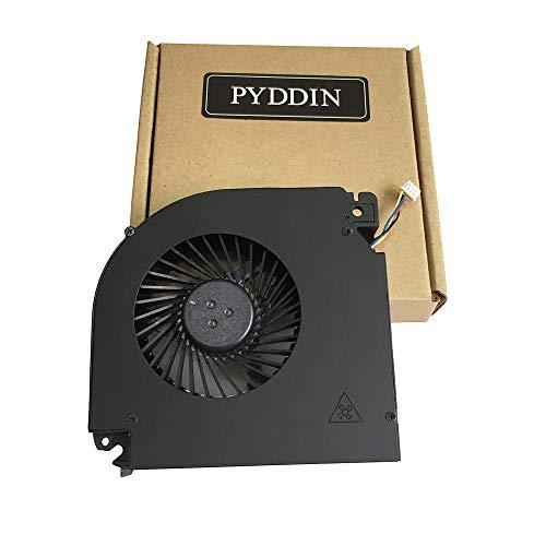 Ventilador CPU Dell Precision M5700 M6700 026PND MG60150V1-C040-