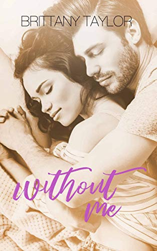 Without Me (Book 2)