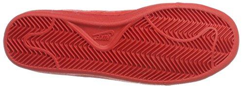 Nike Unvrsty Rd-EMBR Glw, Zapatillas de Deporte Para Niños Rojo (Unvrsty Rd / Unvrsty Rd-Embr Glw)