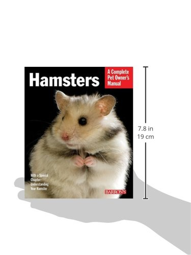 Hamsters (Complete Pet Owner's Manual) 2