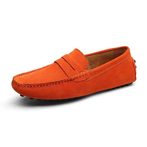 da Uomo Mocassini qualit On Buona Scarpe Slip Loafers Penny CCZZ Classic dwIvtqI6S