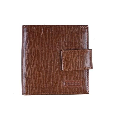 Gianfranco Ferre Men's 100% Leather Bifold Wallet ()