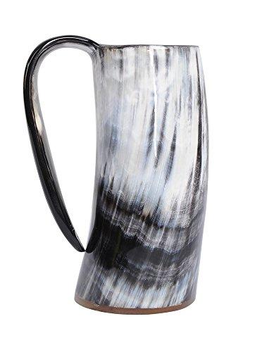 viking beer horn - 9