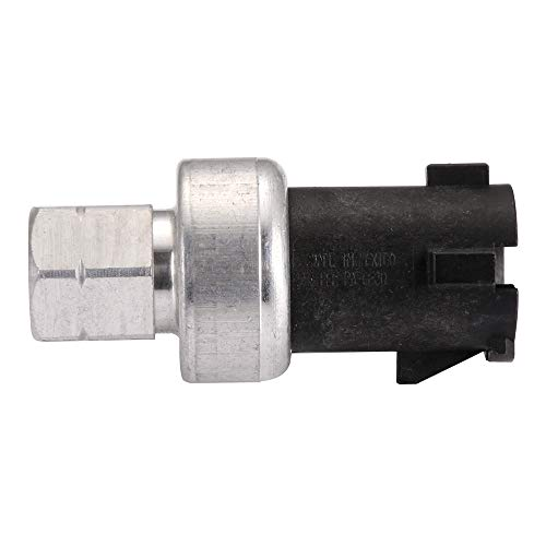 SCITOO AC Pressure Sensor Transducer Sender For Chrysler Dodge Jeep Plymouth Ram MT0614 Compatible for OE E12219CP690S ()