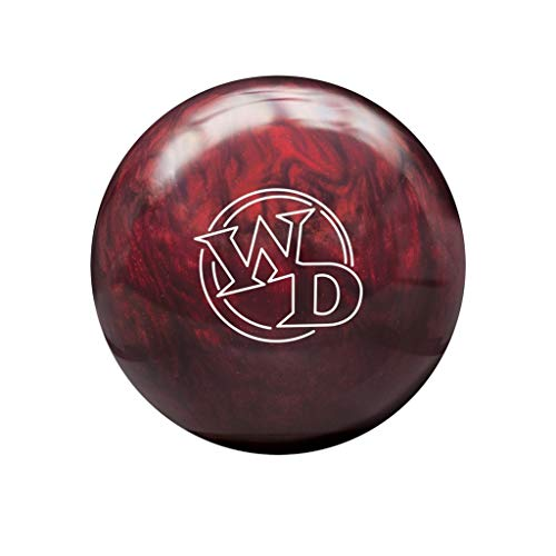 Bowlerstore-Products-Columbia-300-White-Dot-PRE-DRILLED-Bowling-Ball-Scarlet