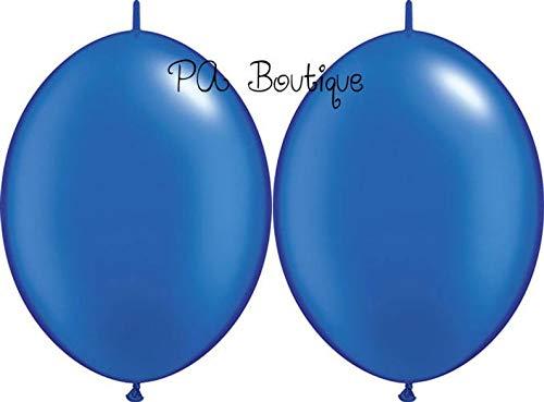 - 10ct, Pearl Sapphire Blue Make Balloon Arches! Quicklinks 12