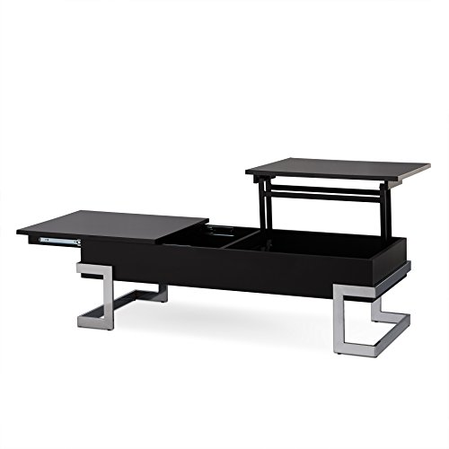 81855 calnan lift coffee table
