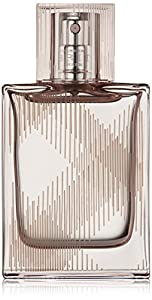 9. BURBERRY Brit Sheer for Her Eau de Toilette